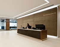 Panmure Gordon Office