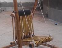 Bamboo skill