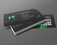 MAJAC Restoration | Business Cards