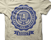 Addict Clothing