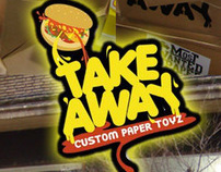 Take Away Zaragoza