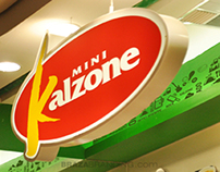 PDV Mini Kalzone