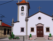 Bolfiar church