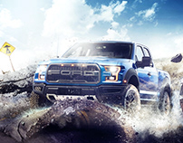 Ford Raptor | End of the Line