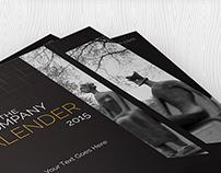 The Company Wall Calendars Vol. 6