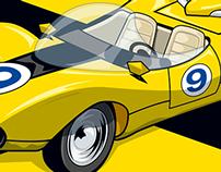 Speed Racer: Shooting Star