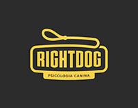 Right Dog