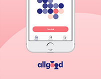 allgood | a peer to peer sick pay cover