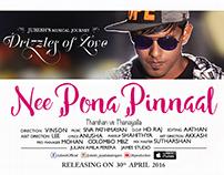 Nee Pona Pinnaal Poster