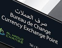 AL HAOUZ CHANGE