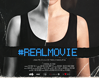 #RealMovie Posters