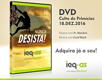 Video Igreja IEQ-AS