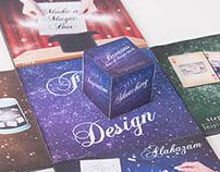 Design Process Box