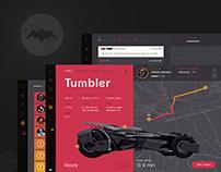 Batsite concept
