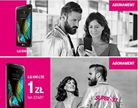T-Mobile | Supernet | 2016