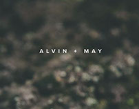 Alvin + May