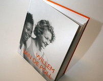 Catalogue Willem van de Poll