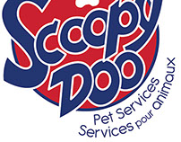 Scoopy Doo Branding Refresh