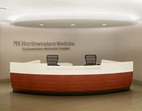 NMH ED Reno (Northwestern Memorial Hospital)