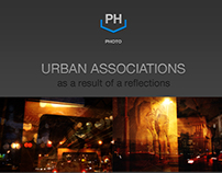 Urban associations / as a result of a reflections