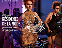 Résidence De La Mode Dutch Fashion Awards 2009
