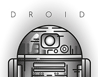 D R O I D | Star Wars