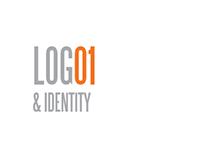 LOGO & IDENTITY : 01