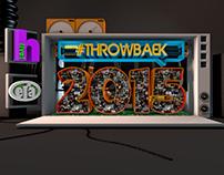 hlive! x era #throwbaek 2015