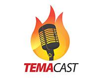Logo Temacast