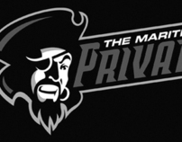THE MARITIME COLLEGE PRIVATEERS