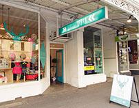 + Little Urban Boutique +  (Melbourne)