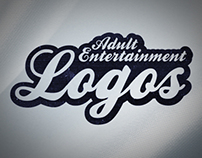 Adult Entertainment Logos