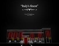 Restaurante La Cassina