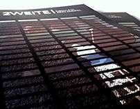 DIE 2WEITE - Art & Culture Magazine