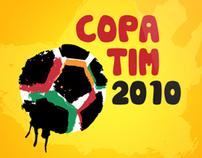 Copa TIM 2010 App