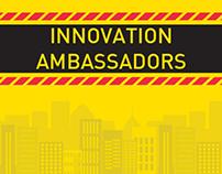 Innovation Ambassadors - Animación.