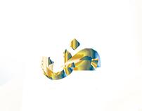 Arabic Art New style