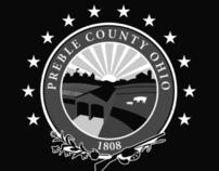 PREBLE COUNTY OHIO