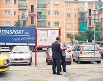 1998. Rozzano. PA98ROST