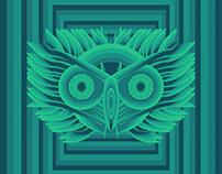 Thousands Owl