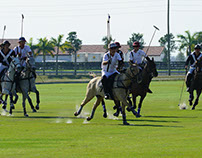 The PTF Promotes Polo Training