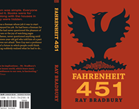 Farenheit 451 Redesign