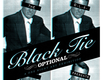 "The O.L.A. presents ""Black Tie Optional"""