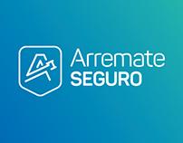 Arremate Seguro - Branding