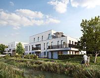 Project Zwitsers Hof
