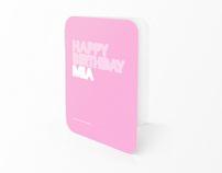 Happy Birthday Mia (Part 1) Happy Birthday Lili (Part 2)