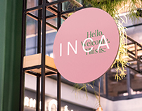 INCA - Southern Italian and Peruvian Restaurant