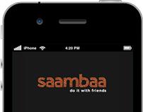 saambaa mobile