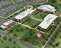 Tidewater Community College - Portsmouth Campus
