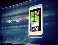 HTC | Titan & Radar
